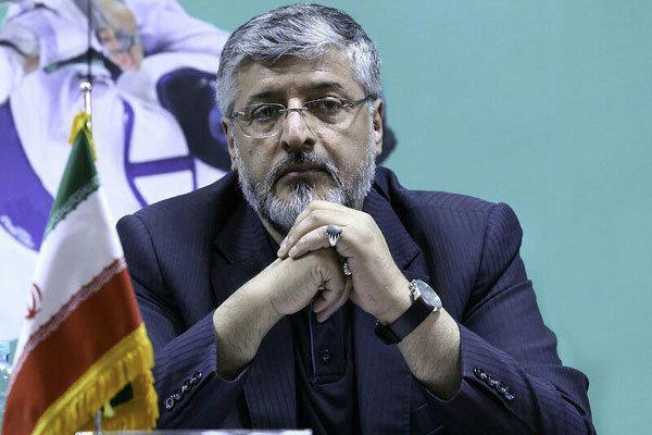 پولادگر: سعید رجبی شجاعانه جنگید، کسب مدال سنگین وزن سخت است
