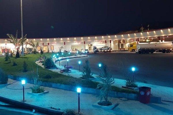 6 طرح راهداری و خدماتی در استان بوشهر افتتاح می گردد