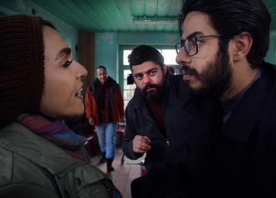 ستار اورکی موسیقی مِشمِه را ساخت، حضور ناصر طهماسب