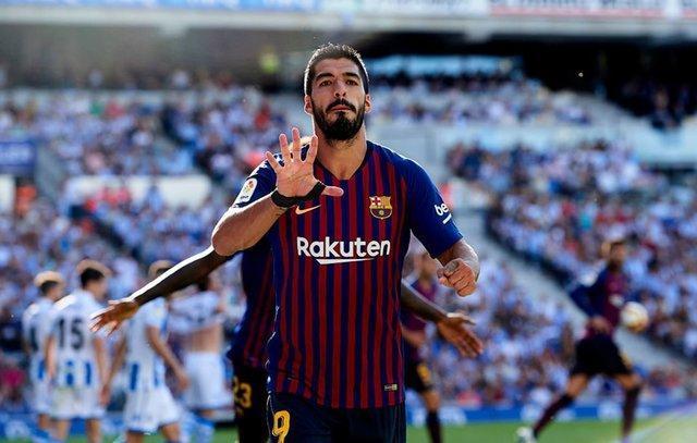 بارسلونا شکست را با پیروزی عوض کرد