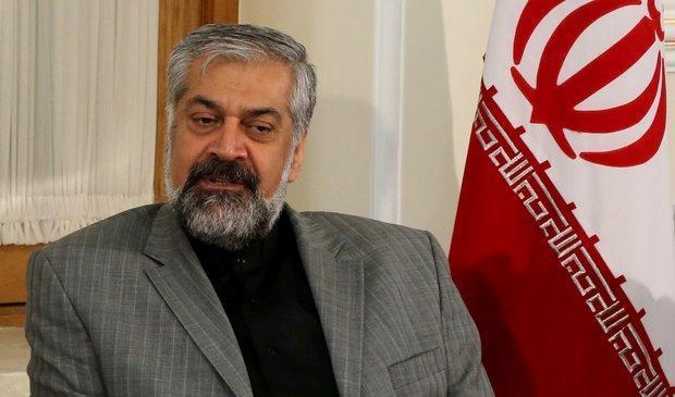 اعلام آمادگی ایران برای تقویت همکاری با تاجیکستان در حوزه اقتصاد