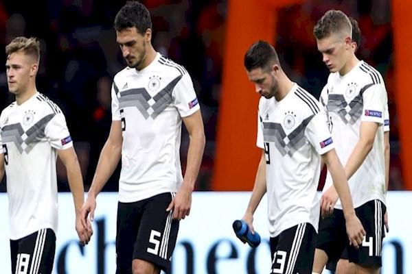 آلمان به کجا می رود؟