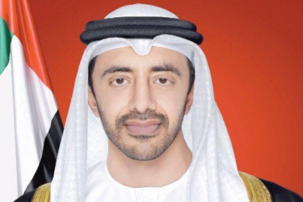 وزیر خارجه امارات: ایران می تواند شریکی برای منطقه باشد