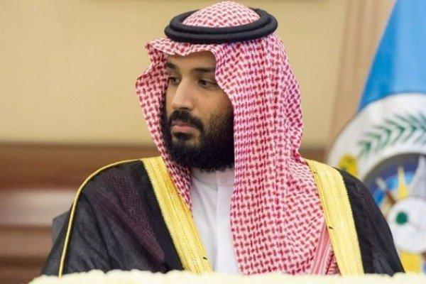 سفر چند ساعته ولیعهد سعودی به تونس انتها یافت