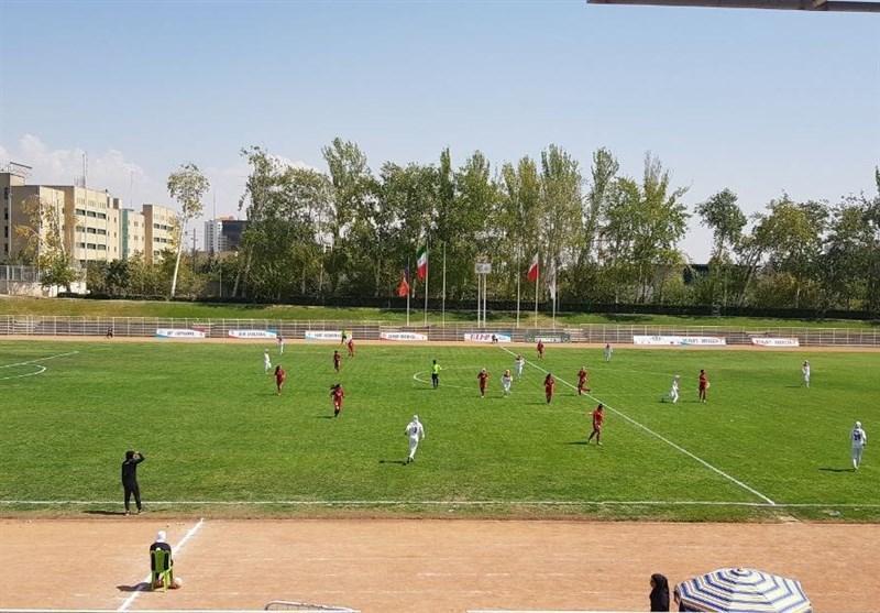سقوط فوتبال بانوان ایران در رنکینگ فیفا