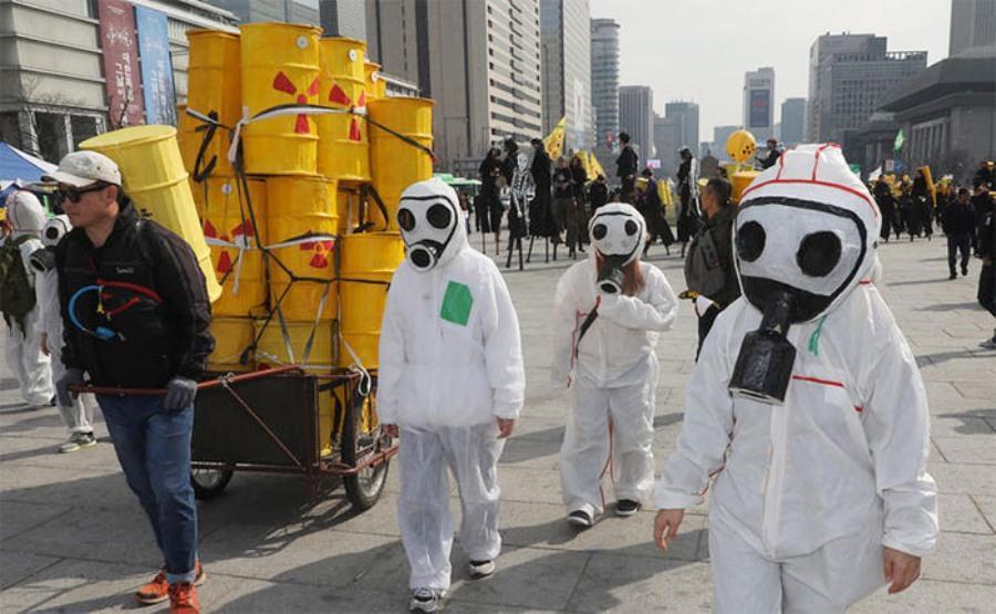 سازمان تجارت جهانی در پرونده فوکوشیما از ژاپن حمایت می نماید