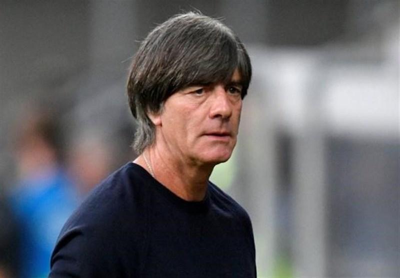 یواخیم لو: سانه خوش شانس بود که مصدوم نشد، فرض کنید نویر دروازه بان اول آلمان می ماند