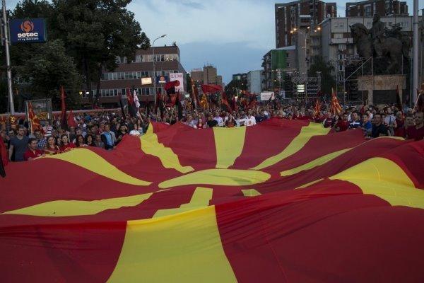 انتخابات ریاست جمهوری مقدونیه به دور دوم کشیده شد