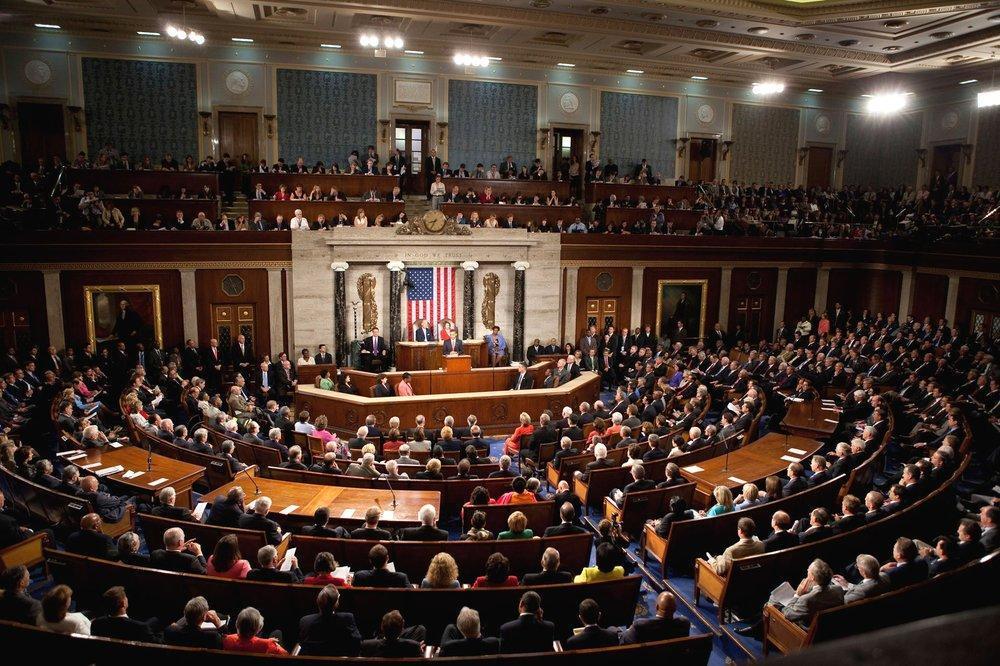 لایحه بودجه نظامی 750 میلیارد دلاری توسط سنا تصویب شد