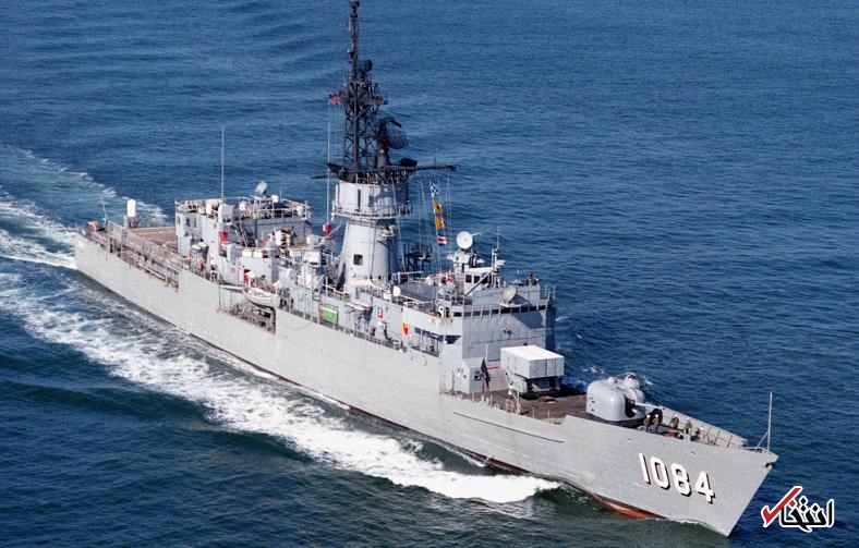 حرکت رو به عقب نیروی دریایی ایالات متحده ، حذف نمایشگرهای لمسی از ناوشکن ها