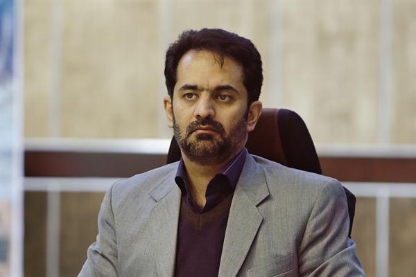 علیرضا بای به عنوان مدیرکل روابط عمومی و اطلاع رسانی سازمان میراث فرهنگی منصوب شد