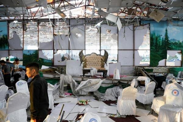 افزایش آمار قربانیان کابل به 63 کشته و 182 زخمی
