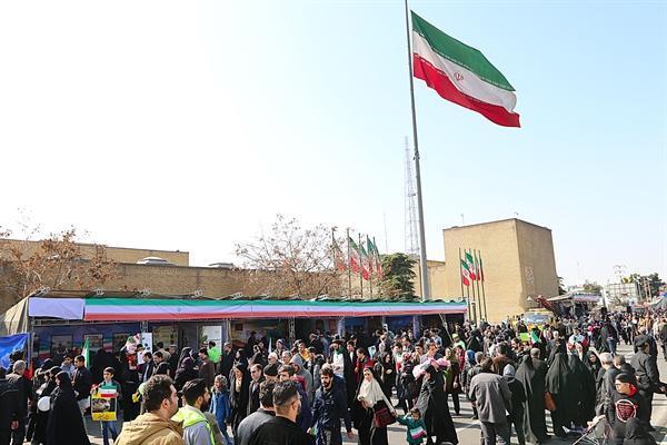 فراخوان سازمان میراث فرهنگی برای حضور حماسی ملت در راهپیمایی یوم الله 22 بهمن