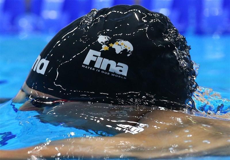 شنای قهرمانی جوانان جهان، خاتمه کار سهران و افقری در ماده 100 متر آزاد