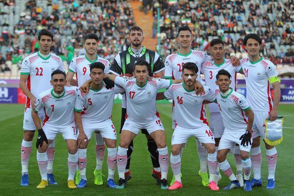 صالحی امیری: تیم فوتبال امید بعد از 40 سال به المپیک صعود می نماید