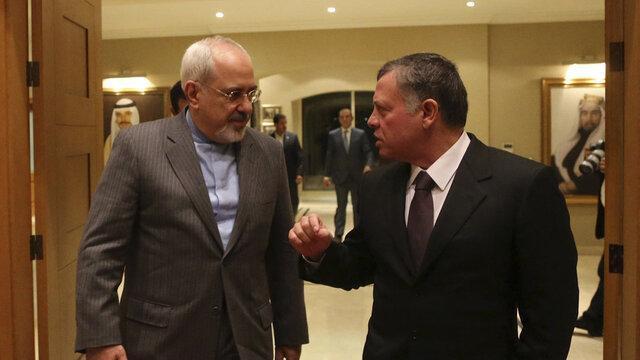 عربی 21: اردن به دنبال بهبود روابط با ایران است