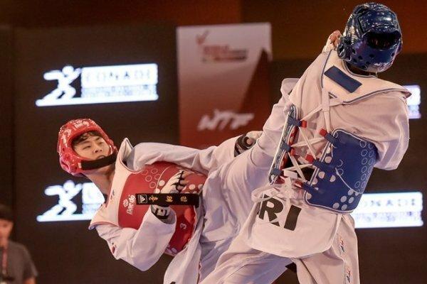 شش تکواندوکار به رقابتهای ژاپن اعزام می شوند