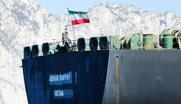 بعیدی نژاد: نقض تعهد نکردیم؛ آدریان دریا نفت خود را به شرکت خصوصی فروخت