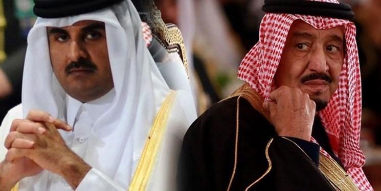 خبرگزاری رسمی عربستان: بحران قطر جز با میانجی گری کویت حل نخواهد شد