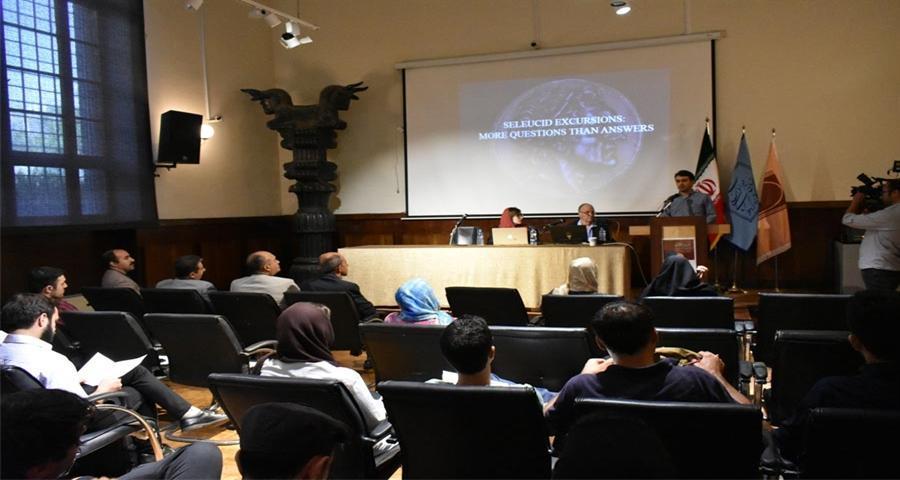 آنالیز حکومت سلوکیان بر اساس سکه شناسی در موزه ملی ایران