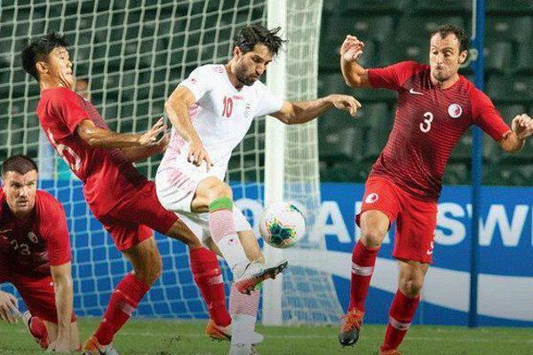واکنش AFC به پیروزی شاگردان ویلموتس، ایران در رده دوم جدول گروه