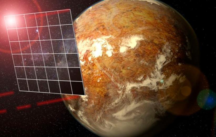 آیا سفر میان ستاره ای با فناوری فعلی ممکن است؟