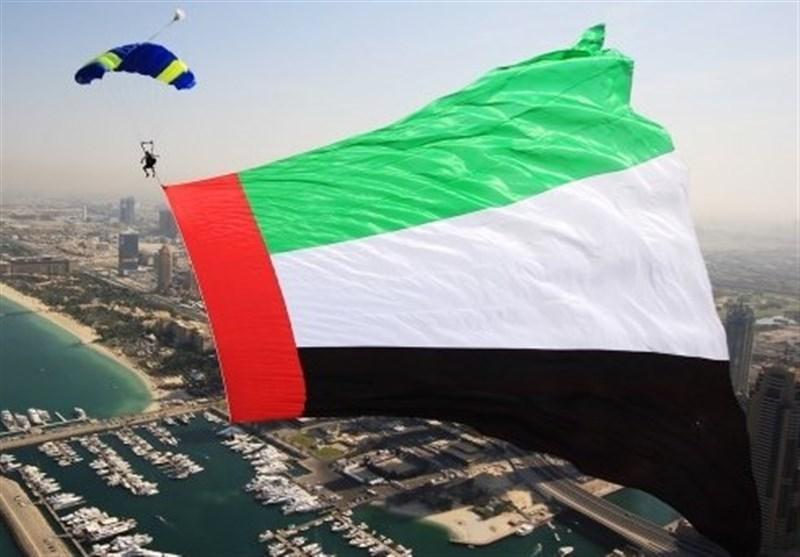 تصمیم امارات برای پیوستن به ائتلافی که وجود ندارد