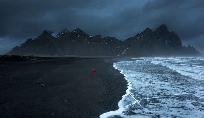 سواحل جادویی سیاه ، تصاویر