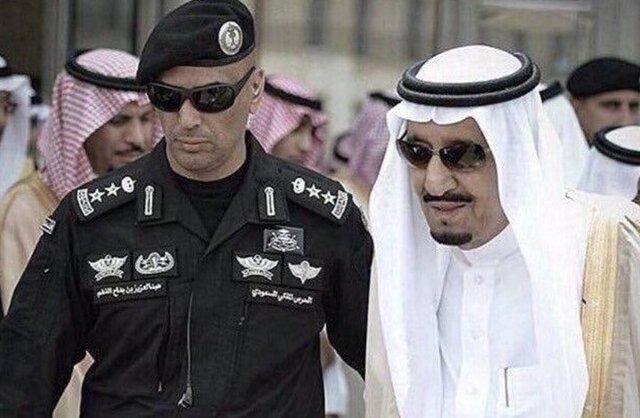 قتل محافظ شخصی پادشاه عربستان خبرساز شد