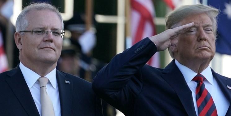 فشار به نخست وزیر استرالیا برای دخالت در تحقیقات مولر