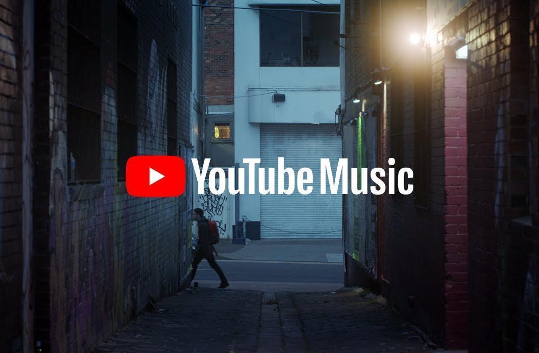 یوتیوب موزیک جای گوگل موزیک را در اندروید 9 و 10 می گیرد