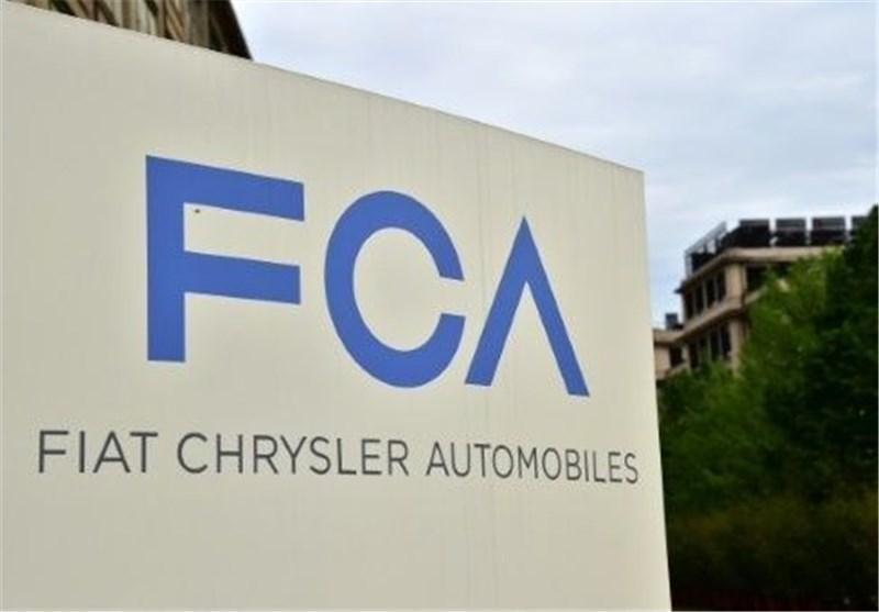 فراخوان فیات برای 1.8 میلیون دستگاه خودرو به دلیل نقض فنی