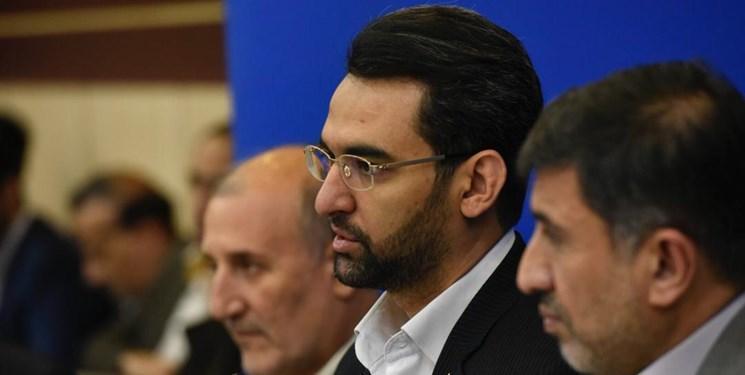 ایران در حال آماده سازی برای جذب فناوری 5G