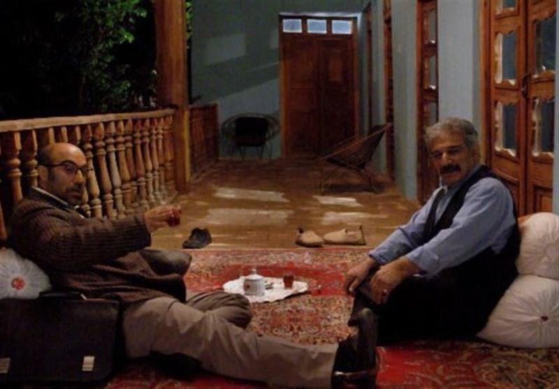 مهدی هاشمی با کامیون به رقابت محسن تنابنده در پایتخت می آید