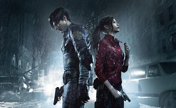 آنالیز و معرفی بازی Resident Evil 2 Remake