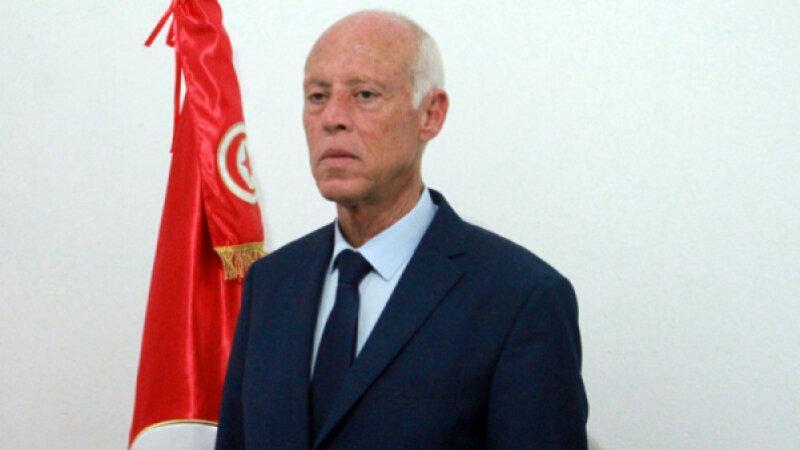 تعهد رئیس جمهور جدید تونس به مقابله با فساد پیش از ادای سوگند