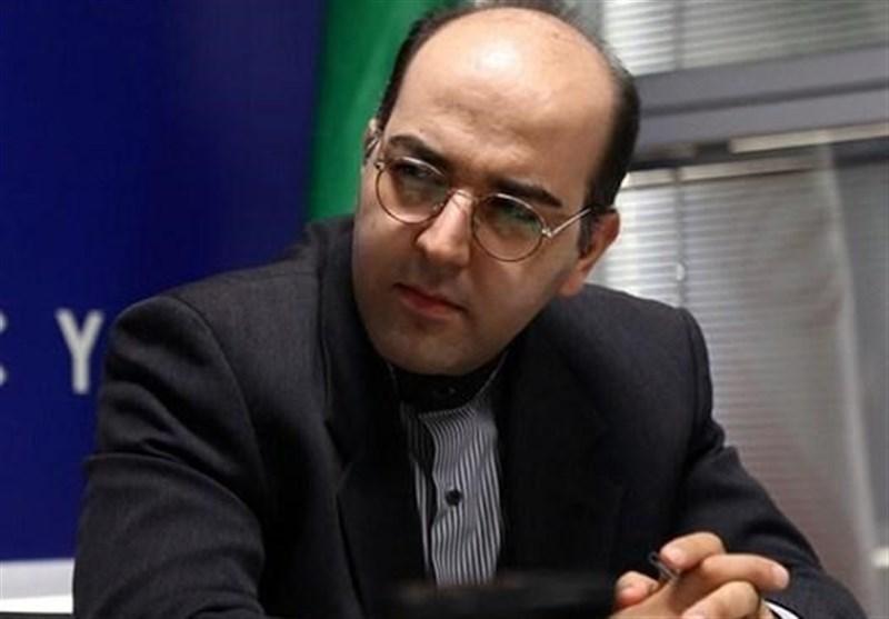 دیاکو حسینی: روز اعلام خروج ایران از برجام را نخواهید دید