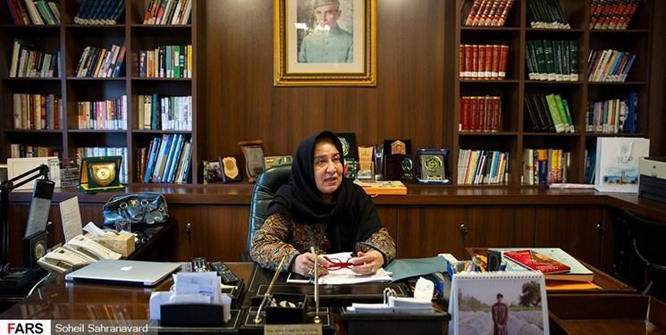 انتها ماموریت سفیر پاکستان در تهران