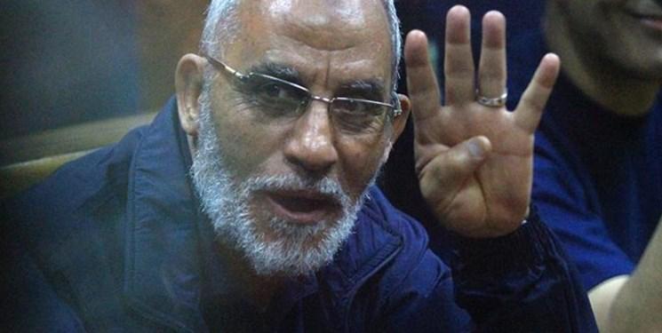 نگرانی ها از دچار شدن رهبر اخوان المسلمین به سرنوشت مرسی