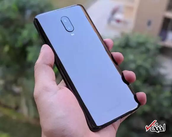 گوشی وان پلاس6T به روزرسانی اکسیژن او اس 10 مبتنی بر اندروید 10 را دریافت کرد