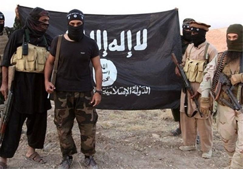 نشست مبارزه با داعش با حضور نمایندگان 23 کشور در ایتالیا