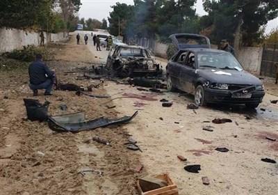 حمله خونین با 17 کشته در مرزهای مشترک ازبکستان و تاجیکستان