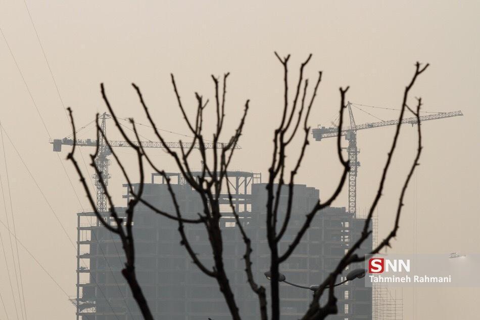 پلیس راهور مصوبه کمیته اضطرار آلودگی هوا را کامل اجرا نکرد