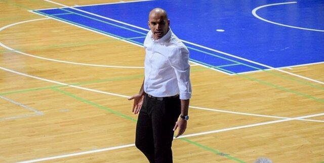 هدف ما کسب جایگاه مناسب برای والیبال اصفهان است