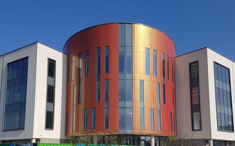 معرفی انواع نمای ساختمان