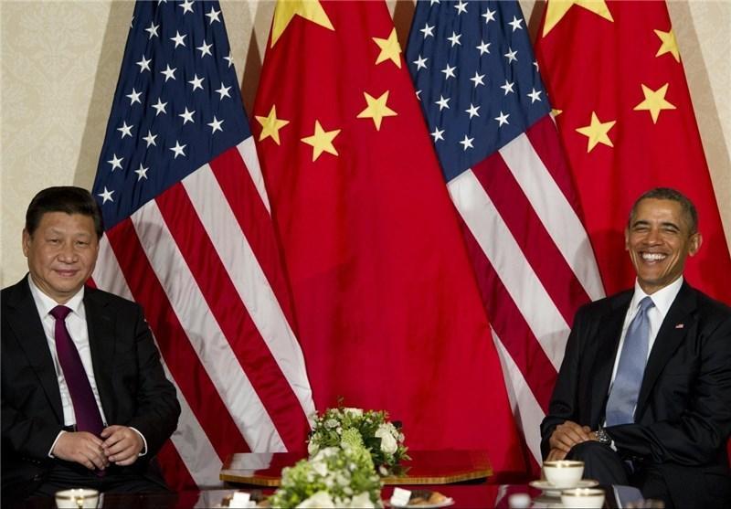 سکوت اوباما در قبال توافق هسته ای با چین، نگرانی هایی را درباره توسعه تسلیحات ایجاد نموده است
