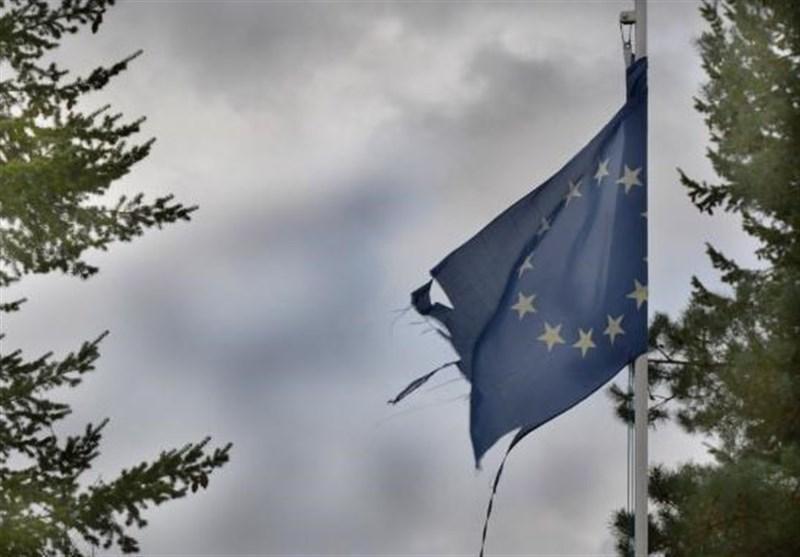 اندیشکده، اتحادیه اروپا با سقوط نظم جهانی لیبرال با چالش موجودیتی روبرو است