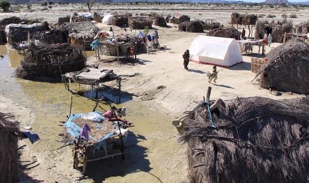 تخصیص 300 میلیارد تومان برای بازسازی مناطق سیل زده سیستان و بلوچستان