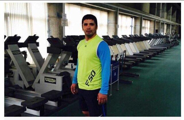 دومین پیروزی کاپیتان سابق کاراته در MMA، الهامی یک پیروزی تا کمربند قهرمانیNJF