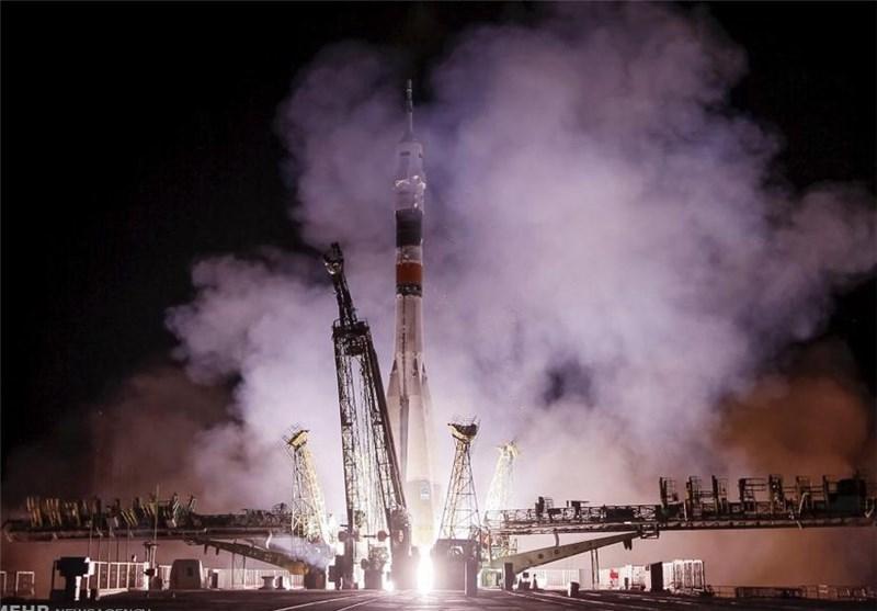 پرتاب دو ماهواره چین به فضا